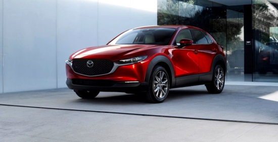 Mazda will develop new six-cylinder engines, both petrol and diesel